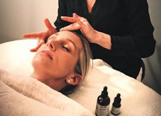 Mother's Day Spa Service Special